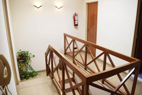 13-Hall dormitorios