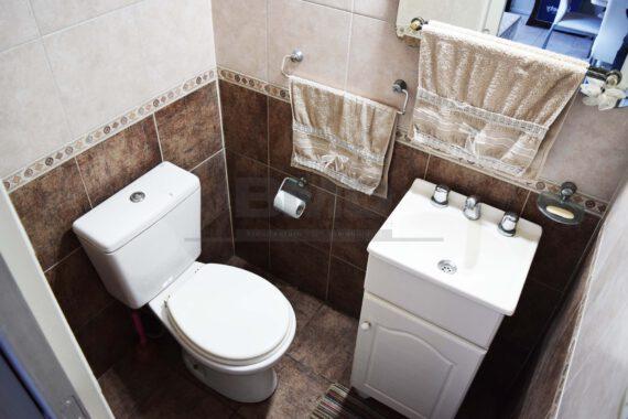 16-Toilette