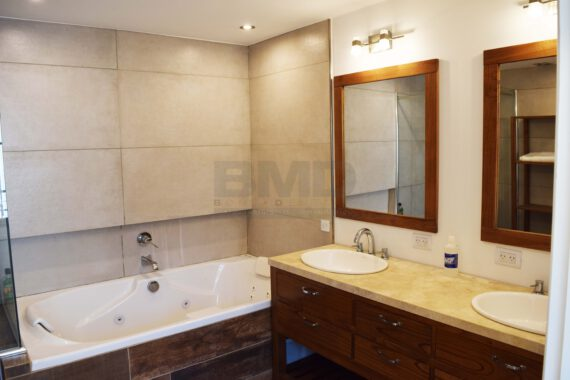 07-Baño suite